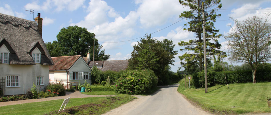 rural holiday cottages in suffolk