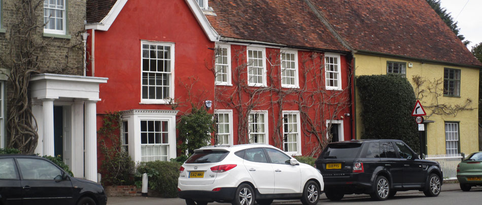 large group holiday accommodation in suffolk