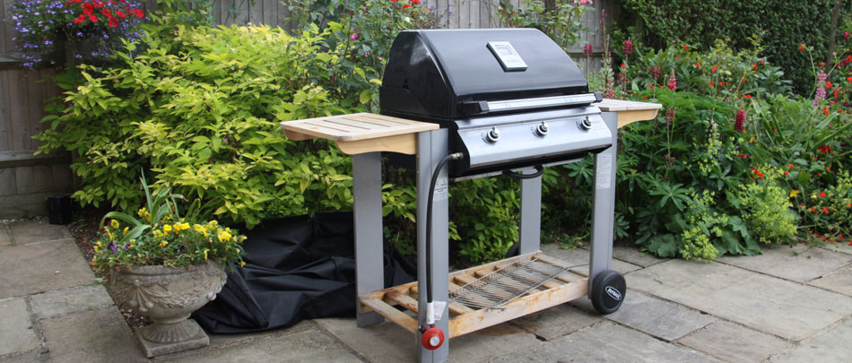 suffolk holiday cottages with a barbeque