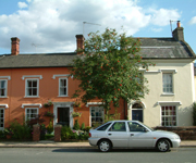 self-catering cottages suffolk